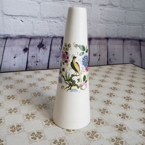 Purbeck Pottery Swanage Vintage Ceramic Bud Vase